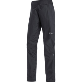 GORE WEAR C5 Gore-Tex Paclite Trailbroek Heren, black